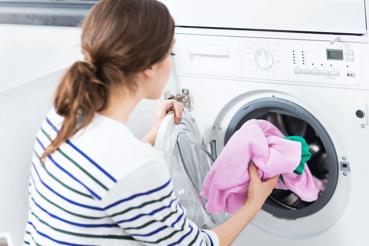 The ultimate washing machine cleaning guide