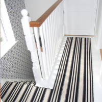 Hall and landing carpets cleaning Sheffield