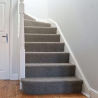 Stairs carpet cleaning Sheffield