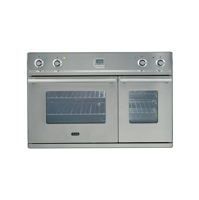 Sheffield double oven cleaning